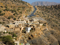 JEBEL AKHDAR (Green Mountain) TOUR