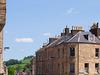 Mercat Cross From Castlegate