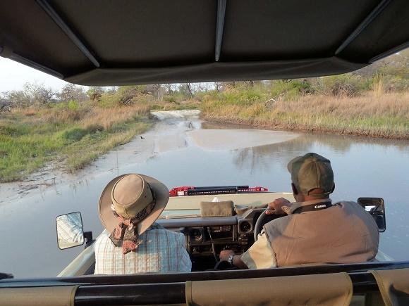 Maun - Chobe Safari 7 Nights 8 Days Photos