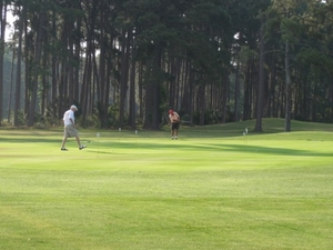 Jekyll Island Golf Club - Campo 1