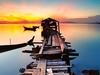 Jelutong Penang Fishing Pier