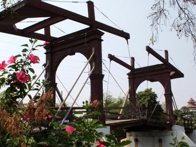 Jembatan Kota Intan