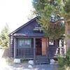 Jenny Lake Ranger Station - Grand Tetons - Wyoming - USA