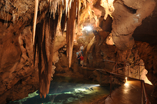 Jenolan Offers A Range Of Tourist Show Caves