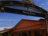 Jesselton Point Waterfront - Gate