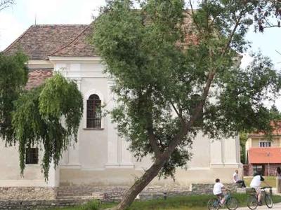 Jesuit Church, Veszprém