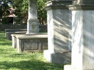 Jewell Cementerio State Historic Site