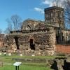 Jewry Wall Ruins