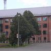 Jgeva County Hall Built In 1968