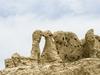 Jiaohe Ruins - Turpan City