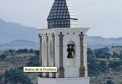 Jimena De La Frontera