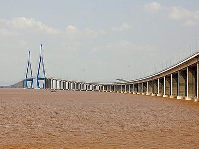 Jintang Bridge