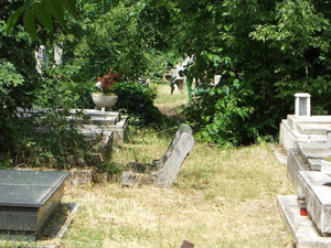 Nuevo Cementerio Público