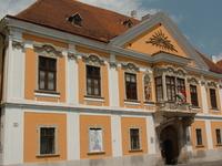 Janos Xantus Museo