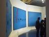 Exhibition At Centre Pompidou-Metz