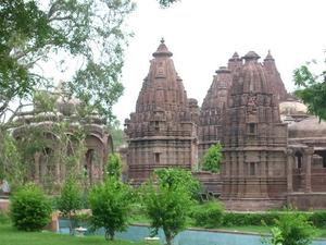 Jodhpur City Tour with Osian Photos