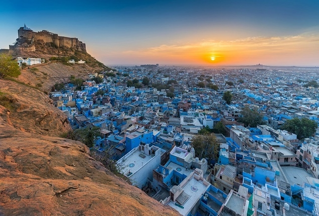 Rajasthan Tour Package Photos