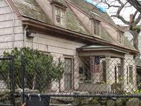 John Bowne House