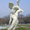 John Field Sculpture