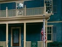 John Fitzgerald Kennedy National Historic Site
