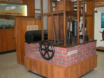 John Gorrie Museum State Park