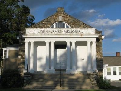 John James Memorial Library