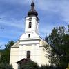 John Of Nepomuk Church