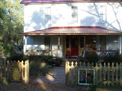 Johns  House  White  Springs