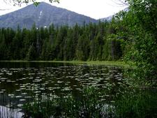 John's Lake Loop - Glacier - Montana - USA