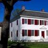 Johnson Hall Home Of Sir William Johnson New York State Historic