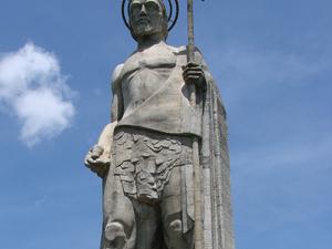 Juan Bautista el Monumento