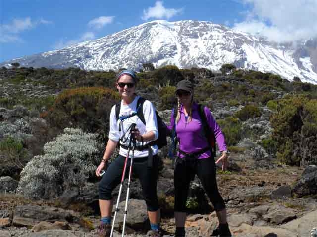 Last Minute Deal, Kilimanjaro Trekking Photos