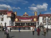 Templo de Jokhang