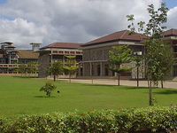 Jomo Kenyatta University of Agriculture & Technology