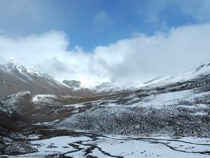 Bhutan Jomolhari 15 Days Trek Photos
