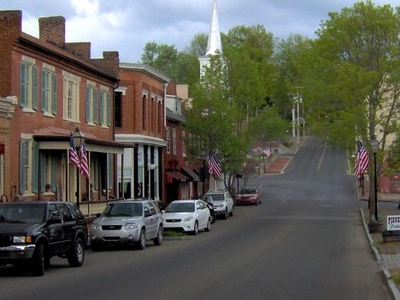 Jonesborough  Historic  Dist 1