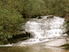 Jones Gap State Park