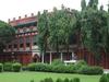 Jorasanko Thakur Bari Now Rabindra Bharati University