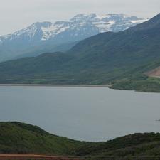 Jordanelle State Park