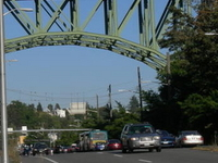 Jose Rizal Bridge