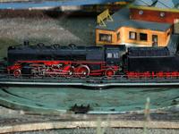 Joshi's Museum of Miniature Railway