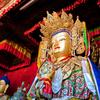 Jowo In Ramoche Temple