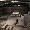 Joya De Cerén Structural Exhibits - La Libertad Department - El Salvador
