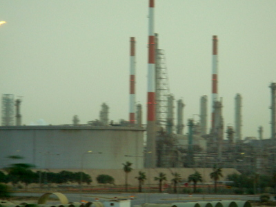 J  R A W L S    More Oil And Gas Plants