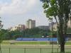Central Stadium Of Jonava