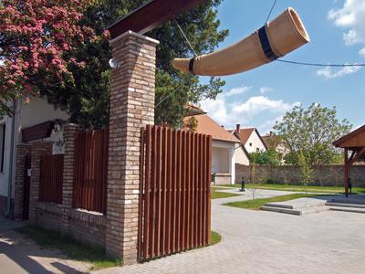 Jász Visitor Center, Jászberény