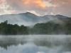 Julian Price Lake View - North Carolina