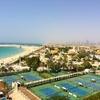 Jumeirah Beach Overview
