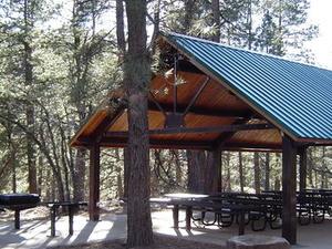 Junction Creek Campground