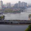 Ningbo Along Rivers
